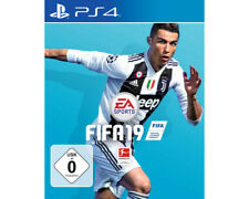 Artikelbild FIFA 19 - Standard Edition - PlayStation 4
