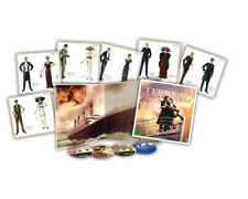 Artikelbild TITANIC Special Collector's Edition inkl. Soundtrack (4 Discs + Art Cards)