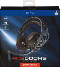 Artikelbild Plantronics RIG 500HS Headset für Playstation 4 PS4 PC Gaming