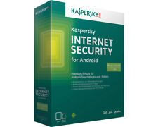 Artikelbild Kaspersky Internet Security for Android 2 Geräte für Handy / Tablet 1 Jahr