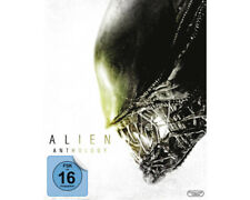 Artikelbild ALIEN ANTHOLOGY Blu-Ray Nummerierte Sonderedition 4 Filme NEU & OVP