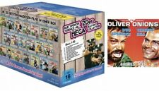 Artikelbild BUD SPENCER & TERENCE HILL-20er Mega Box Blu-ray Collection+Sountrack CD