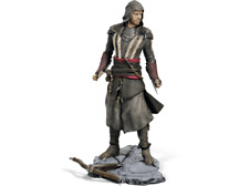 Artikelbild 2192995Assassin's Creed Movie - Aguilar Figur Neu-ovp