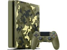 "Artikelbild Sony Playstation 4 Slim 1TB camouflage inkl. Spiel ""That's You"" - NEU OVP"