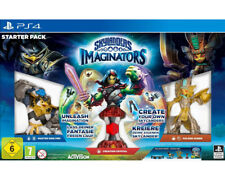 Artikelbild 2136604 Sony Playstation 4 PS4 Skylanders Imaginators Starter Pack - NEU OVP