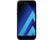 Artikelbild Samsung Galaxy A3 2017 black sky LTE 13MP Octa-Core