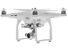 Artikelbild DJI PHANTOM 3 ADVANCED 2,7K Video Drohne Follow Me Orbit Me NEU OVP
