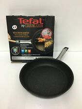 Artikelbild Tefal E55106 MY COOKING GUIDE PFANNE in Schwarz