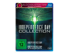 Artikelbild Independence Day Collection: Independence Day + Wiederkehr [Blu-ray]