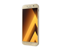 Artikelbild Samsung Galaxy A3 2017 gold 13MP Octa Core LTE 16GB Fingerscanner NEU