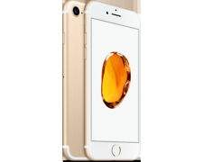 Artikelbild APPLE iPhone 7, Smartphone, 32 GB, 4.7 Zoll, Gold, LTE