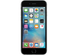Artikelbild APPLE iPhone 6, Smartphone, 32 GB, 4.7 Zoll, Spacegrau, LTE