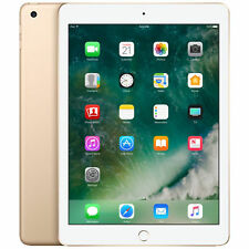Artikelbild APPLE MPGT2FD/A iPad Wi-Fi 32 GB 9.7 Zoll Tablet Gold NEU & OVP