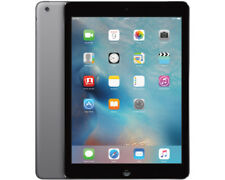 Artikelbild APPLE IPAD WI-FI 32GB SPACE GREY DEMOGERÄT in OVP TOP ZUSTAND