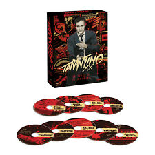 Artikelbild Tarantino-Box - (Blu-ray) Kill Bill 1 + 2  etc