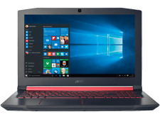 Artikelbild ACER Nitro AN515-51-765D Gaming Notebook 15.6 Zoll Display i7 256GB SSD GTX 1050