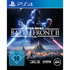 Artikelbild Star Wars Battlefront 2 II Standard Edition PlayStation 4 NEU & OVP