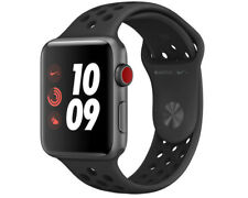 Artikelbild APPLE Watch Nike+ S3 GPS + Cellular 42mm Smartwatch MQMF2ZD NEU & OVP