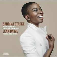 Artikelbild Sabrina Starke - Lean On Me-The Songs Of Bill Withers [Vinyl]