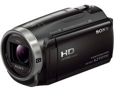 Artikelbild SONY HDR-CX625 Camcorder  Exmor R CMOS 2.29 MP, 30x opt. Zoom