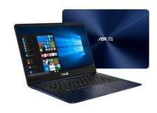 Artikelbild ASUS UX3430UQ-GV012T, Ultrabook mit 14 Zoll Display, Royal Blue  NEU / OVP