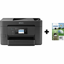 Artikelbild Epson WorkForce WF3725DWF Multifunktionsdrucker in OVP