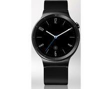 Artikelbild Huawei Watch Active mit Lederband in schwarz