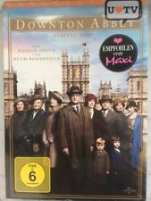 Artikelbild Downton Abbey - Staffel 5, DVD, neu und OVP