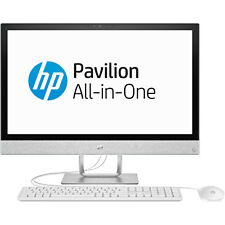 Artikelbild HP ALL-IN-ONE PC, PAVILION 27-R005NG/I7-7700T/16GB/1TB+128GB