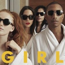 Artikelbild GIRL Williams,Pharrell, CD, NEU&OVP