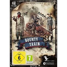 Artikelbild Bounty Train, Neu + OVP