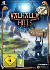 Artikelbild Valhalla Hills - Collector's Edition - PC, Neu + OVP