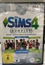 Artikelbild Die Sims 4 - Bundle Pack 5 - Downloadcode - PC - deutsch - Neu / OVP