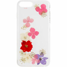 Artikelbild FLAVR IPLATE FLOWER GRACE Handyhülle Apple iPhone 6 Plus iPhone 7 Plus, iPhone 8