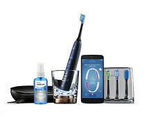 Artikelbild Philips Blue HX9954 / 53 Diamond Clean Smart Sonic Zahnbürste mit App