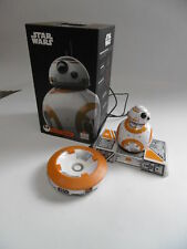 Artikelbild Sphero Star Wars BB8 Appfähiger Droide Bluetooth iOS Android Weiß Orange