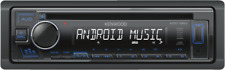 Artikelbild Kenwood KDC-130UB Autoradio-Kombination CD MP3 AUX NEU OVP