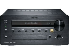 Artikelbild Magnat MC 100 Stereo Receiver, FM,DAB+,CD,BT,Hi-RES,140 Watt