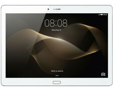 Artikelbild HUAWEI MEDIAPAD M2 Tablet 10.0 Moonlight Silver 16GB Aussteller in OVP