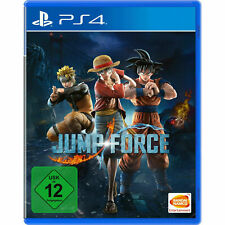 Artikelbild Jump Force [PlayStation 4] NEU & OVP