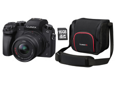 Artikelbild 2281369 PANASONIC DMC-G 70 KIT INKL. 25 EURO SATURN COUPON