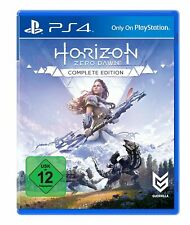 Artikelbild Horizon Zero Dawn: Complete Edition (PS4), NEU&OVP