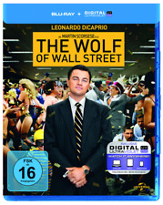 Artikelbild The Wolf of Wall Street, BR, NEU&OVP