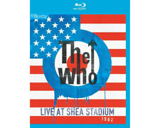 Artikelbild The Who Live at Shea Stadium 1982 Blu-Ray Neu und Originalverpackt