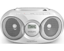 Artikelbild Philips AZ 318 W/12 CD-Soundmachine AUX-IN RADIO USB Weiß Neu&Ovp