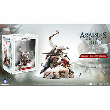Artikelbild Assassins Creed Ubi Collectibles - Connor - The Last Breath Neu & Ovp
