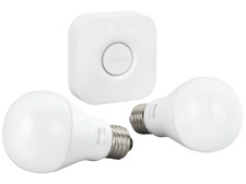 Artikelbild PHILIPS 449554 Hue, Starter Set, 9.5 Watt