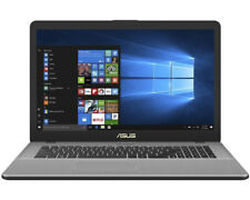 Artikelbild Asus N705UD-GC020T Gaming Notebook 17.3 Zoll Full-HD Intel Core i5-7500U  8GB