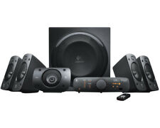 Artikelbild Logitech Z906 3D Stereo Lautsprecher THX Dolby 5.1 Surround Sound