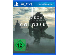 Artikelbild PS4 Shadow of the Colossus